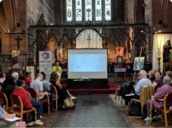 Health and Wellbeing Neighbourhood Assembly