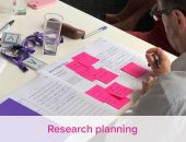 NSW NGO Research planning